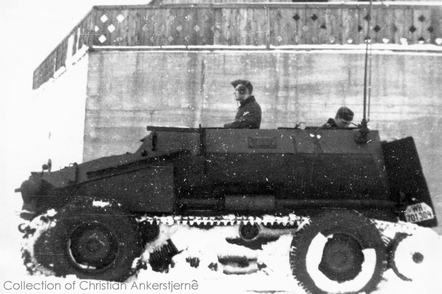 sd kfz 254